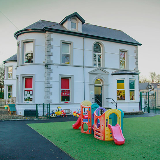 Weecare Antrim Road Facilities and Locations