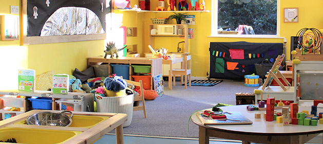 WeeCare Day Nursery @ North Road - Infants Belfast