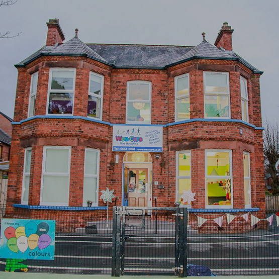 Weecare North Road - Infants Facilities and Locations