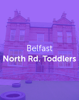 Weecare Day Nurseries North Road -  Toddlers Belfast