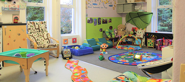 WeeCare Day Nursery @ Windsor Avenue Belfast